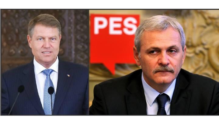 Klaus Iohannis vs PSD. Vezi PLANUL președintelui României în lupta cu Liviu Dragnea din următoarea perioadă: