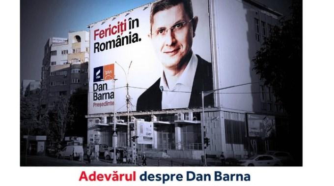 """Rise Project și Dan Barna. Andrei Caramitru: """"Ce ne spune Rise? * ca Iohannis a obținut casele printr-o fraudă inițială. Ceva urât rău cu iz penal. Treabă serioasă. * Ca Barna a fost ..."""" 1"""