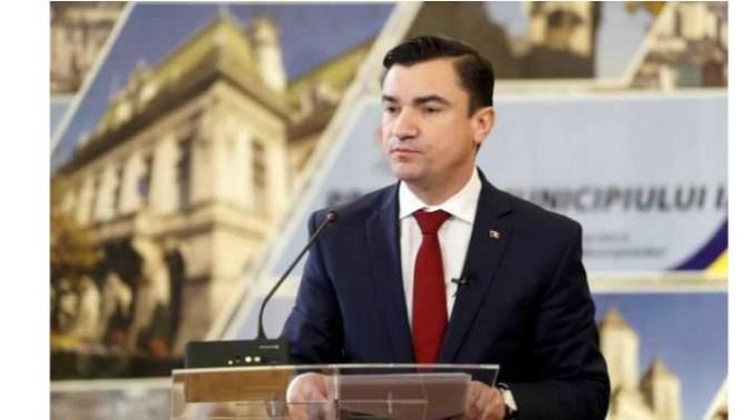"""Românii din Diaspora atacați din nou de primarul Iașului. """"România a dat cei mai slabi muncitori pe şantierele europene"""" 1"""