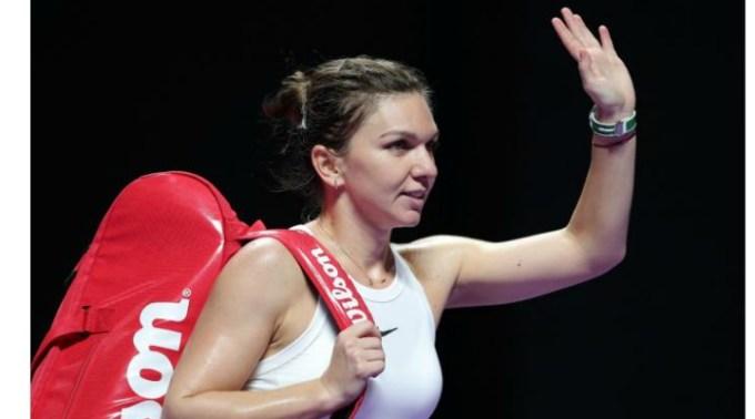 Succes! Simona Halep-Elina Svitolina, la Turneul Campioanelor, astăzi. Cine câștigă? 1
