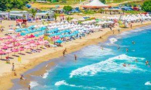 Românii au umplut și hotelurile de pe litoralul bulgăresc. Tarife reduse și cu 50%. La cât a ajuns un sejur all inclusive la un hotel de 4 stele 5