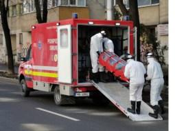Al șaselea deces de coronavirus în România 16