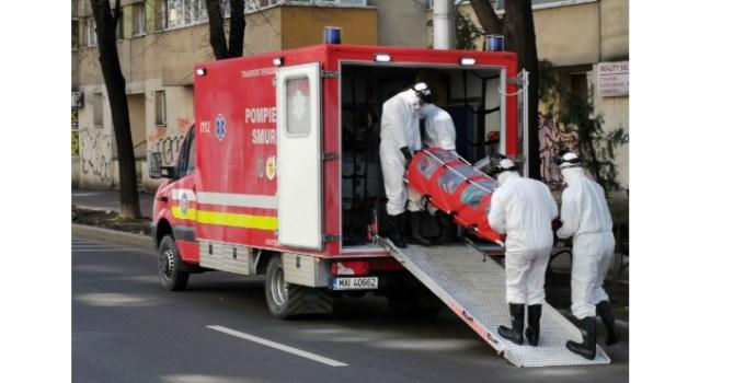 1029 bolnavi cu coronavirus în total în România! 123 în ultimele 24 de ore.  17 oameni au murit, 23 în stare gravă 29