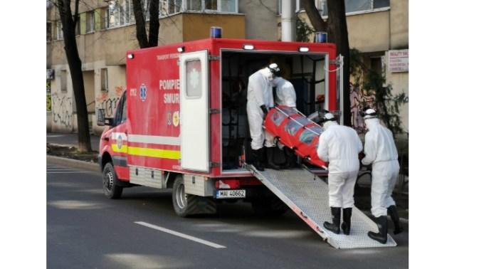 160 de cazuri noi de coronavirus în România!  1452 în total! 25 în stare gravă, printre care două doctorițe de 40 de ani 1