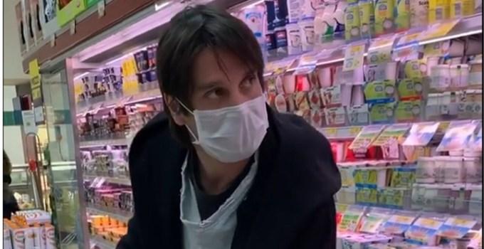 """Cristi Chivu: """"Stați dracu' în case! Este un virus extrem de ușor de transmis. Nu contează că eu mă cred Batman sau Superman sau mai știu eu ce și că dacă beau o țuică dimineața nu se lipește de mine. Nu este adevărat! Toți ..."""" 5"""
