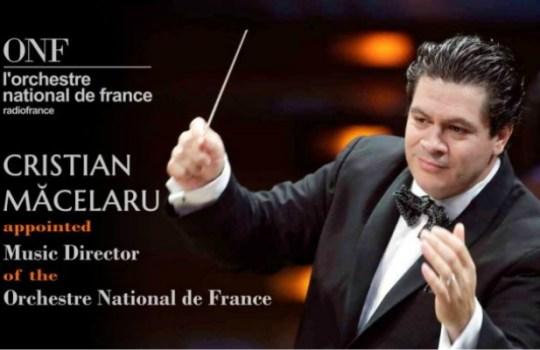 FELICITĂRI! Un dirijor român a câștigat premiul Grammy. Este al doilea dirijor cu o asemenea distincție 33