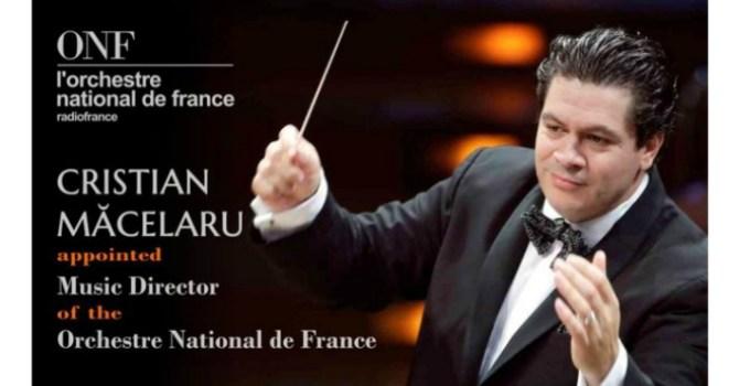 FELICITĂRI! Un dirijor român a câștigat premiul Grammy. Este al doilea dirijor cu o asemenea distincție 4