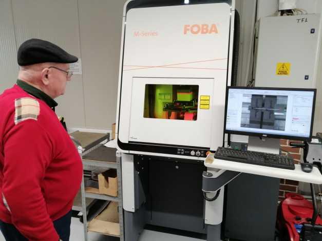 """(Foto/Video) Fabrica din România care produce piese pentru sateliţi NASA sau avioane Boeing. """"Angajatul nostru pleacă lunar acasă, în medie, cu 40% mai mult decât salariul de încadrare. Avem 22 de elemente în plus de bonusare la salarizare"""" 1"""