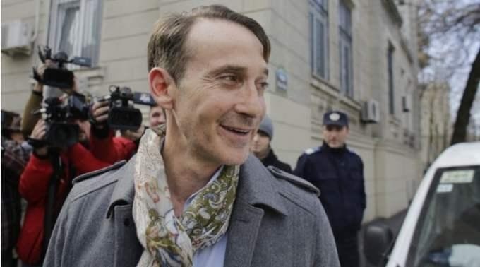 Confirmat. Politia Română : Radu Mazăre este în custodia Poliției Române. În cursul zilei el va fi adus în România 1