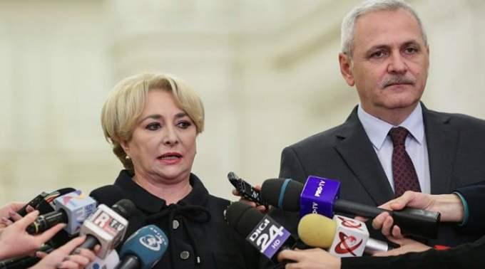Cum l-a sfidat din nou Viorica Dăncilă pe Dragnea în ședința PSD. Premierul a impus în CEX remanierea guvernamentală, dar Dragnea are alt plan 1