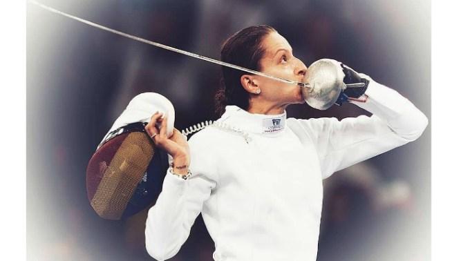 FELICITĂRI! Ana Maria Popescu a câştigat Grand Prix-ul de la Doha la scrimă 2