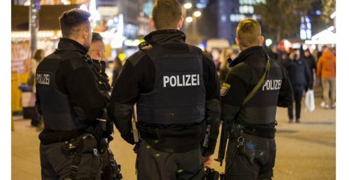 Surse. Germania închide granițele cu Franța, Austria și Elveția 3
