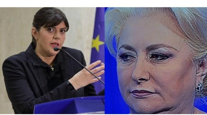 """Ciudoasa. Viorica Dăncilă, prima reacție după votul pentru Kovesi: """"Felicit orice om care are un rezultat ...Eu sper să nu afecteze imaginea României, dar sunt mai multe..."""" 1"""