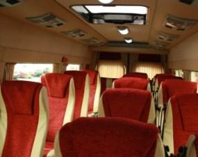 Testați la bord. Primul autocar din România ajuns la Roma Tiburtina, toți pasagerii NEGATIVI 14