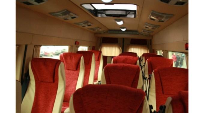 Testați la bord. Primul autocar din România ajuns la Roma Tiburtina, toți pasagerii NEGATIVI 1