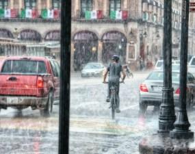 Alertă Meteo. Urmează ploi torențiale și grindină. Cum va fi la Cluj, Brașov, București, Iași, Timișoara 8