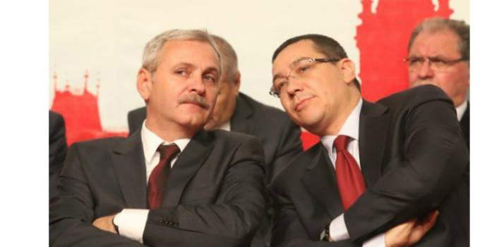 """Au cedat nervii! Liviu Dragnea: """"porcul acela este un nesimțit și un penal"""" ... Despre Victor Ponta? 3"""