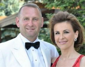 Medicul Adina Alberts, noi detalii despre Viorel Cataramă, soțul său. Care este starea de sănătate a acestuia 13