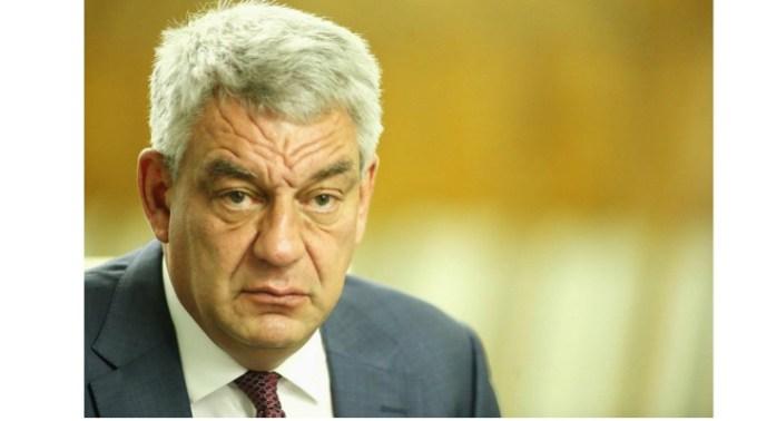 Infectat cu coronavirus. A murit tatăl fostului premier Mihai Tudose 1