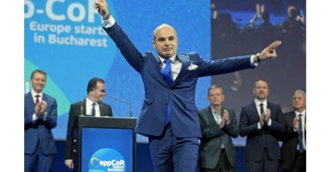 """O învinge pe Gabriela Firea? Rareș Bogdan admite în premieră că ar putea candida la Primăria București: """"Nu o să mă uit să vedem cum pierde partidul alegerile ca în 2016"""" 3"""
