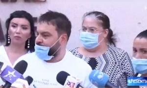 Florin Salam, acuzații grave la adresa medicilor de la Matei Balș! Manelistul a chemat toate televiziunile. Ce a transmis în direct