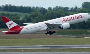 """Austria interzice de joi cursele aeriene directe din România. """"Risc de SARS-CoV-2"""" 39"""