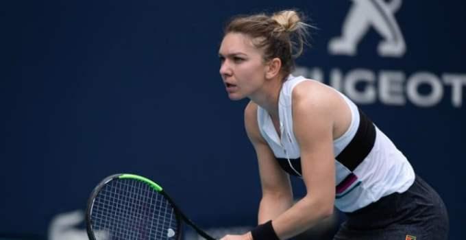 """Simona Halep  """"Sufera de sindromul impostorului"""" , spune Martina Navratilova. Ce este acest sindrom 17"""