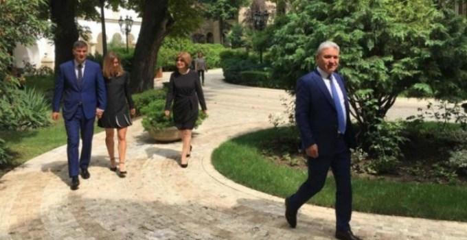 Update. Simona Halep și Toni Iuruc au stabilit detaliile nunții. Când și unde va fi organizată 13