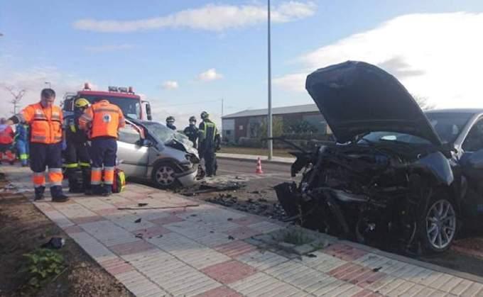 (Foto) 4 români din Spania morți, doi răniți, în accidente înfiorătoare, produse la câteva ore distanţă 2
