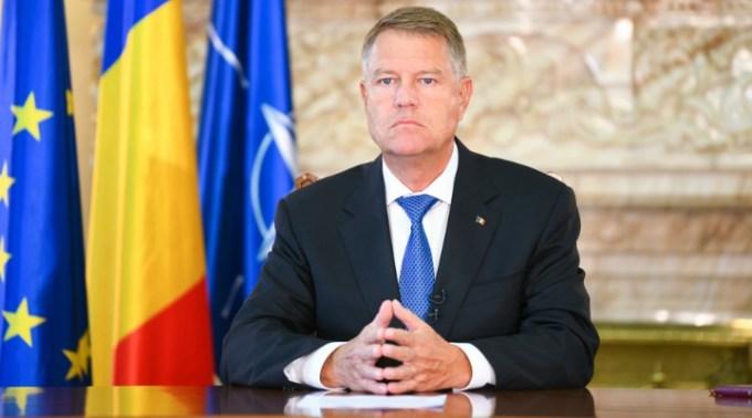 """Klaus Iohannis nu exclude revenirea la starea de urgenţă: """"Dacă situaţia se înrăutăţeşte şi nu găsim altă cale, putem să revenim la măsuri mai restrictive"""" 1"""