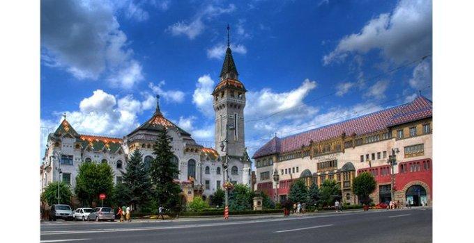 """Un oraş din România se luptă cu New York-ul pentru titlul """"Best City to Visit 2016"""" 3"""