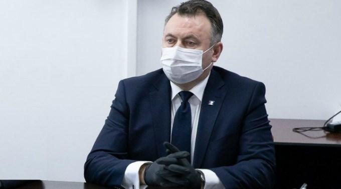 Nelu Tătaru: Cei care se expun riscului de infectare să se gândească și la medici. Au obosit, lucrează în condiții foarte grele 1