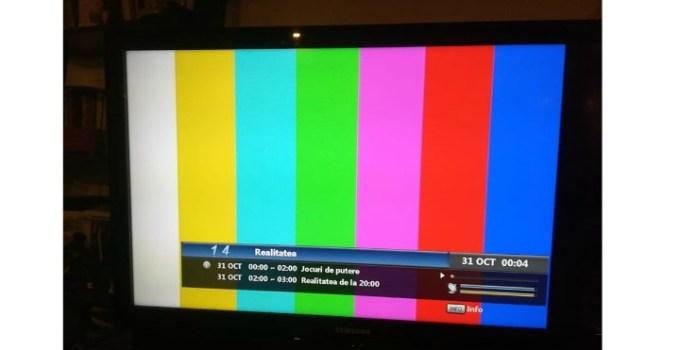 """(Video) Ultimul minut al postului Realitatea TV. Momentul închiderii. Liviu Avram: """"Am asistat în direct la """"moartea"""" Realității TV și a fost realmente sinistru. Acum aproape 5 ani, președintele Iohannis sărea în apărarea Antenei 3, pe care o ..."""" 14"""