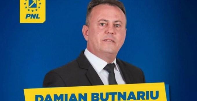 """Oreste: """"Faceți curățenie urgentă în partid, domnule Ludovic Orban! Autosuspendarea din partid a acestui personaj abject, Damian Butnariu, primarul din Mogoșești Siret, Iași, nu este nici pe departe satisfăcătoare.  Un partid care a ..."""" 14"""