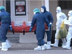 Al 44-lea deces bolnav cu coronavirus în România 11