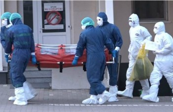 Al 44-lea deces bolnav cu coronavirus în România 6