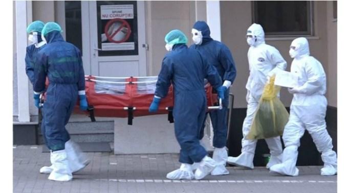 186 noi cazuri de coronavirus în România! 762 în total, 6 pacienți sunt în stare gravă! 1