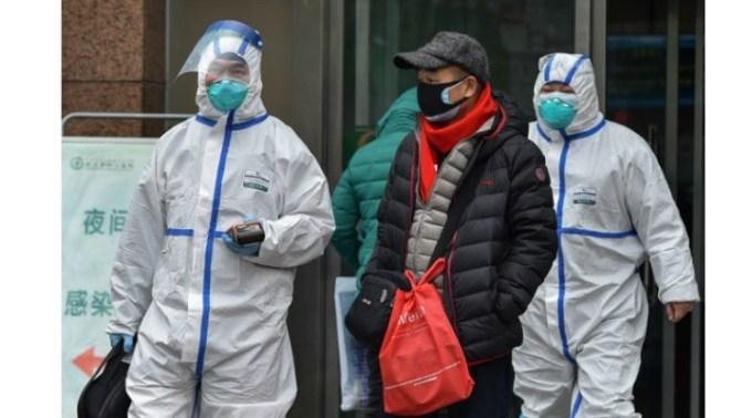 Coronavirus. Un român din Germania, care a îngrijit o familie infectată, s-a întors în țară și prezintă simptomele infecției! A fost internat de urgență 1