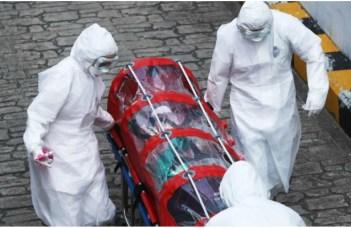Povestea tragică a decesului cu numărul 20, în România: Avea 49 de ani, a fost plimbat între spitale și a murit acasă 3