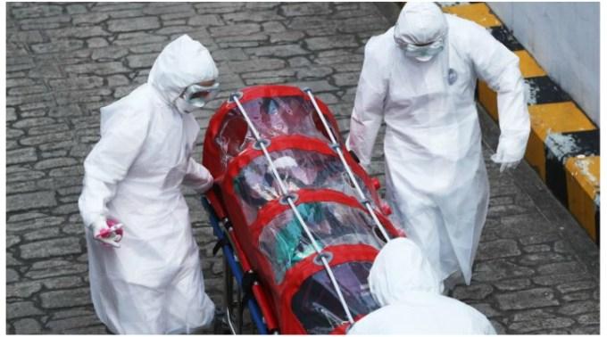 Alți doi oameni au murit în România din cauza noului coronavirus. 40 în total 1