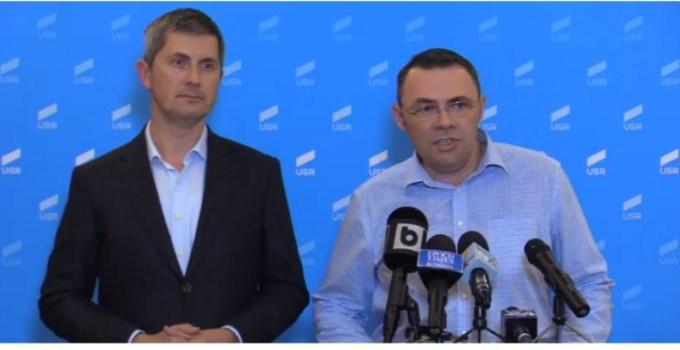 """Moise Guran: """"Domnule Președinte Iohannis, evitați sceneta """"încercăm să facem un guvern dar nu ne rezultă""""! Chemați partidele la un acord pe Anticipate, deschis și transparent.  Redesemnarea domnului Orban și respingerea lui trebuie să fie o formalitate asumată ca atare. Anticipate! Nimic altceva""""! 15"""