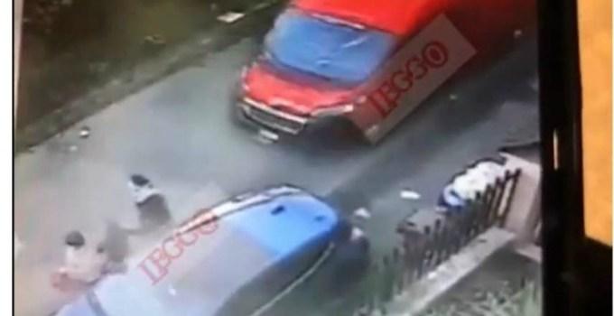 Trei românce din Italia lovite de o dubă. Bunică, fiică şi nepoată, iar fiica bătrânei este şi însărcinată 13