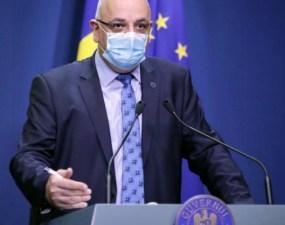 Raed Arafat avertizează: 'Asimptomaticul are virusul și transmite. Este tendonul lui Ahile în această luptă' 20