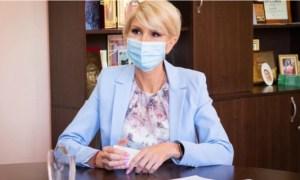 """Îți lași copilul la școală? Raluca Turcan recunoaşte că elevii se pot infecta cu COVID-19 la şcoală. """"E absurd să crezi că nu se va îmbolnăvi niciun copil. Dorinţa noastră este ca masca să fie obligatorie. Şi pentru copii, şi pentru profesori"""" 45"""