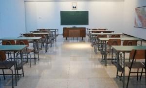"""Profesoară: """"Nu, școlile nu ar trebui deschise în condițiile actuale indiferent de culoarea scenariului! Nu toate...poate gradual, cele care îndeplinesc absolut toate condițiile...Mâine m-aș întoarce printre copilași, dar îmi amintesc de..."""" 46"""