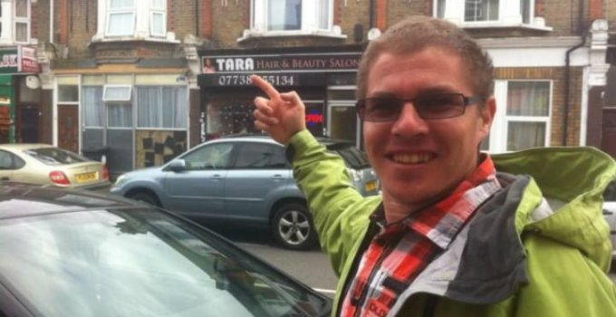"""Român alungat din Marea Britanie de groaza vieţii din Londra: """"Mulţi români de aici trăiesc traume, dar le e ruşine să spună"""" 2"""