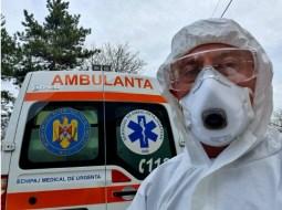 """Medic român din Franța: """"Începem să avem și pacienți tineri in stare gravă. Stați acasă, nu bravați interdicția de ieșire. Am să termin cu o notă optimistă: primii pacienți infectați încep să iasă de sub asistență respiratorie. Dar lupta va fi lungă. Ajutați cum puteți spitalele, medicii și asistentele medicale. Vor avea nevoie..."""" 68"""