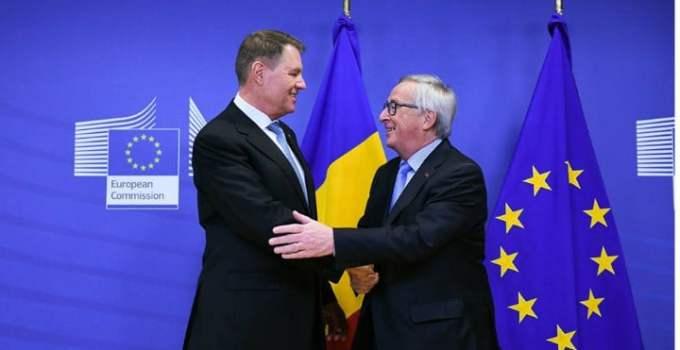 Klaus Iohannis amenințător la adresa PSD de la Bruxelles. Răspunsul lui Dragnea 17