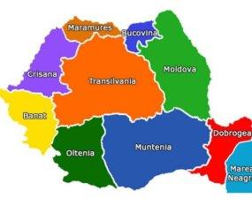 STUDIU: Ardelenii, percepuţi ca fiind cei mai curajoşi din România. Vezi cum stau moldovenii, muntenii, bănățenii și dobrogenii: 3