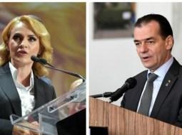 """Firea, speriată, îl acuză pe Orban că scopul este s-o bage la pușcărie. """"Îi stau în gât"""" 5"""